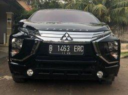 Jual cepat Mitsubishi Xpander EXCEED 2017 di DKI Jakarta