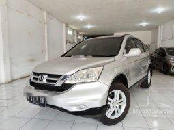 DKI Jakarta, jual mobil Honda CR-V 2.4 i-VTEC 2011 dengan harga terjangkau