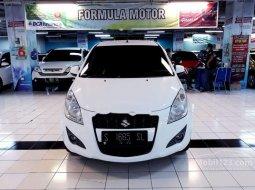 Jual Suzuki Splash GL 2013 harga murah di Jawa Timur