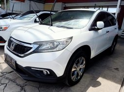 Honda crv 2.4 at th 2012