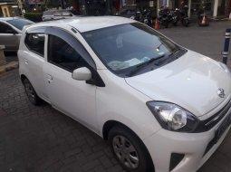 Jual mobil Toyota Agya 2015 , Kota Tangerang Selatan, Banten