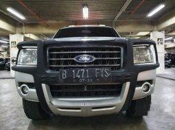 Jual mobil bekas murah Ford Everest XLT 2008 di DKI Jakarta