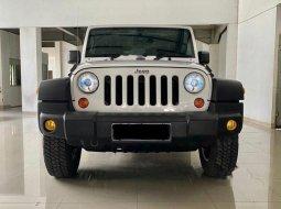 Jeep Wrangler 2011 DKI Jakarta dijual dengan harga termurah