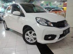 Jawa Timur, jual mobil Honda Brio Satya E 2017 dengan harga terjangkau