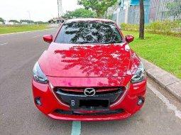 Mazda 2 2014 Banten dijual dengan harga termurah