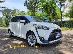 Jual mobil Toyota Sienta G 2016 bekas, DKI Jakarta