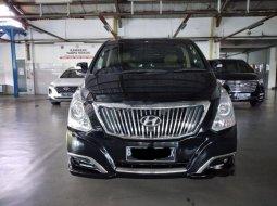 Hyundai H-1 2018 DKI Jakarta dijual dengan harga termurah