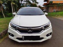 Mobil Honda City 2017 E terbaik di DKI Jakarta