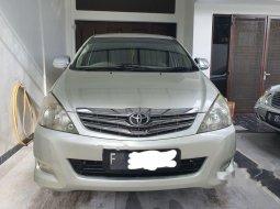 Mobil Toyota Kijang Innova 2007 V Luxury dijual, DKI Jakarta
