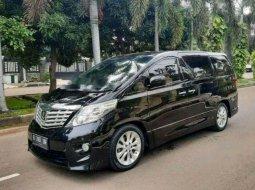 Jual mobil bekas murah Toyota Alphard S 2008 di DKI Jakarta