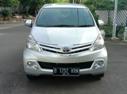 Mobil Toyota Avanza 2015 G terbaik di DKI Jakarta