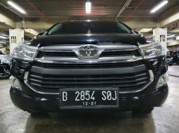 Toyota Kijang Innova 2017 DKI Jakarta dijual dengan harga termurah