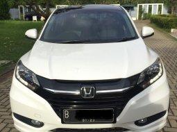 CASH Honda Hrv Prestige 1.8 Matic 2017 Istimewa