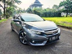 Jual Honda Civic ES 2017 harga murah di DKI Jakarta