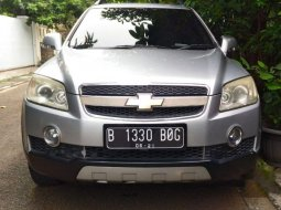Jual cepat Chevrolet Captiva 2011 di Jawa Barat