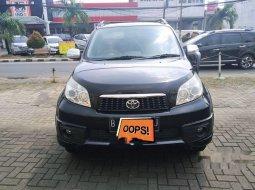 Jual Toyota Rush S 2013 harga murah di DKI Jakarta
