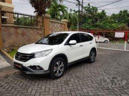 Jual Honda CR-V 2.4 Prestige 2013 harga murah di Jawa Timur