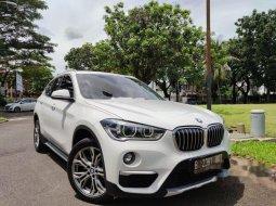 Mobil BMW X1 2016 sDrive18i xLine terbaik di DKI Jakarta