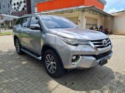 Jual mobil bekas murah Toyota Fortuner VRZ 2016 di Banten