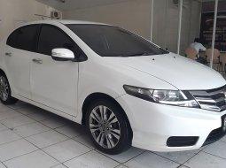 Honda City E 1.5 AT 2013 DP Minim