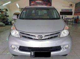 Toyota Avanza G AT 2012 DP Minim
