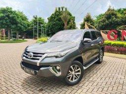 DKI Jakarta, jual mobil Toyota Fortuner VRZ 2017 dengan harga terjangkau