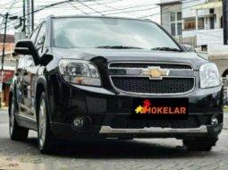 Mobil Chevrolet Orlando 2017 LT terbaik di DKI Jakarta