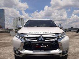 Mobil Mitsubishi Pajero Sport 2019 Dakar dijual, DKI Jakarta
