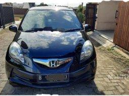 Jual Honda Brio E 2012 harga murah di DKI Jakarta