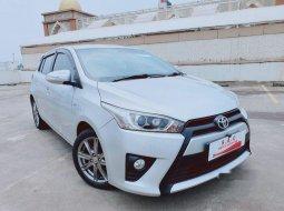 Mobil Toyota Yaris 2014 G terbaik di DKI Jakarta