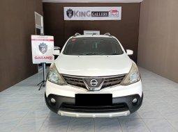 Nissan Livina X-Gear 2013 MURAH