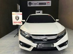 Honda Civic 1.5L 2018 Sedan