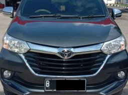 Toyota Avanza 1.3 G AT 2015 Low Km Terawat