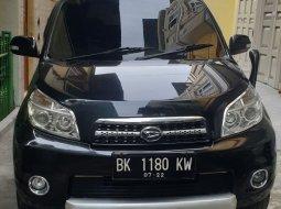 Jual mobil Daihatsu Terios 2011 TX Hitam Metalic , Kota Medan, Sumatra Utara