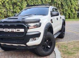 Jual mobil Ford Ranger 2015 XLS T7
