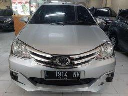 Jual mobil bekas murah Toyota Etios Valco G 2014 di Jawa Timur