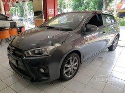 Jual Toyota Yaris G 2015 harga murah di Jawa Timur