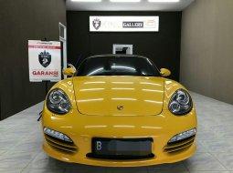 Porsche Boxster 2011 Sedan