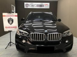 BMW X5 RED WINE BENSIN 3.5 2015