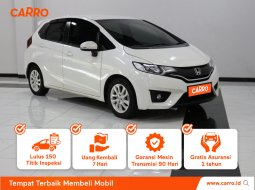 Honda Jazz S AT 2018 Putih