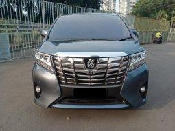 Toyota Alphard 2.5 X A/T 2015 MPV