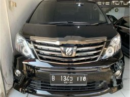 DKI Jakarta, jual mobil Toyota Alphard SC 2014 dengan harga terjangkau
