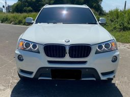 BMW X3 2013 Banten dijual dengan harga termurah