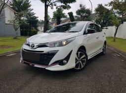 DKI Jakarta, Toyota Yaris TRD Sportivo 2019 kondisi terawat