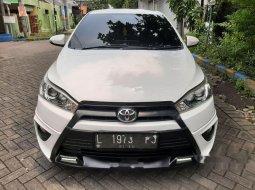 Mobil Toyota Yaris 2015 TRD Sportivo terbaik di Jawa Timur