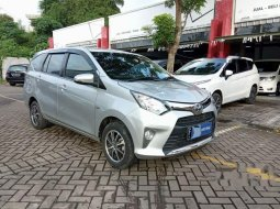 Toyota Calya 2018 Banten dijual dengan harga termurah