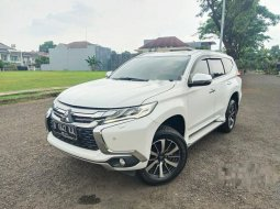 Mobil Mitsubishi Pajero Sport 2018 Dakar terbaik di DKI Jakarta