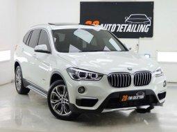 DKI Jakarta, BMW X1 sDrive18i xLine 2016 kondisi terawat