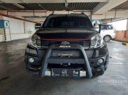 Mobil Toyota Rush 2016 TRD Sportivo Ultimo dijual, Jawa Timur