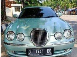 Jual mobil bekas murah Jaguar S Type 2000 di DKI Jakarta